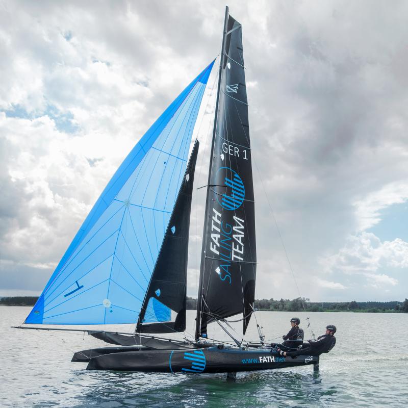 FATH-Sailing